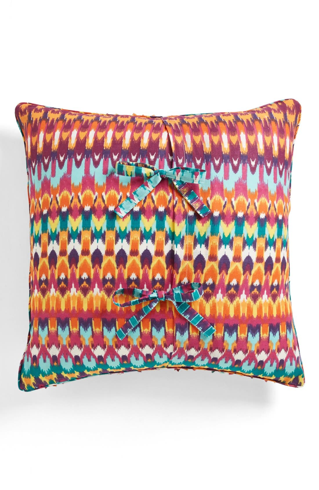 Alternate Image 2  - Levtex 'Madrid' Ruched Pillow