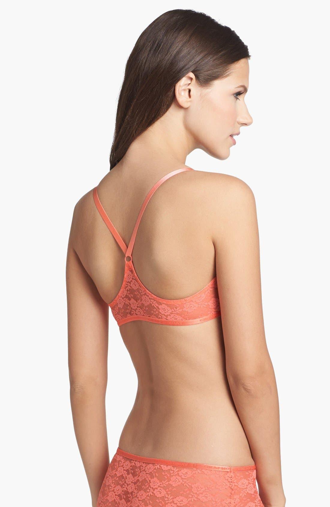 Alternate Image 2  - Cheap Monday 'Shape' Lace Bra