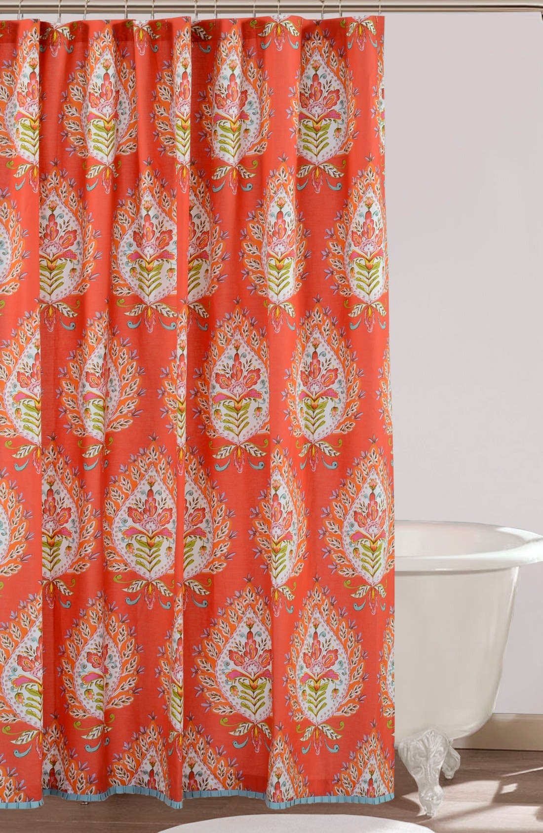 Dena Home 'Kalani' Shower Curtain