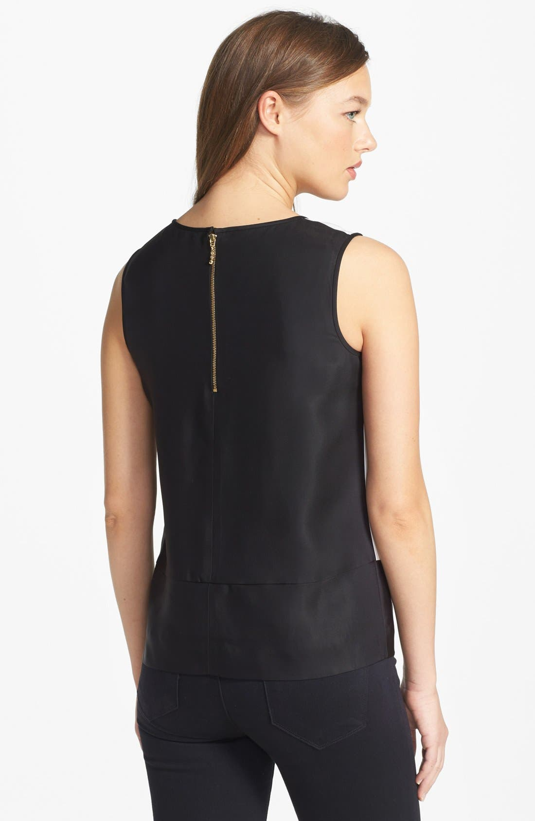 Alternate Image 2  - kate spade new york 'rosie' studded top