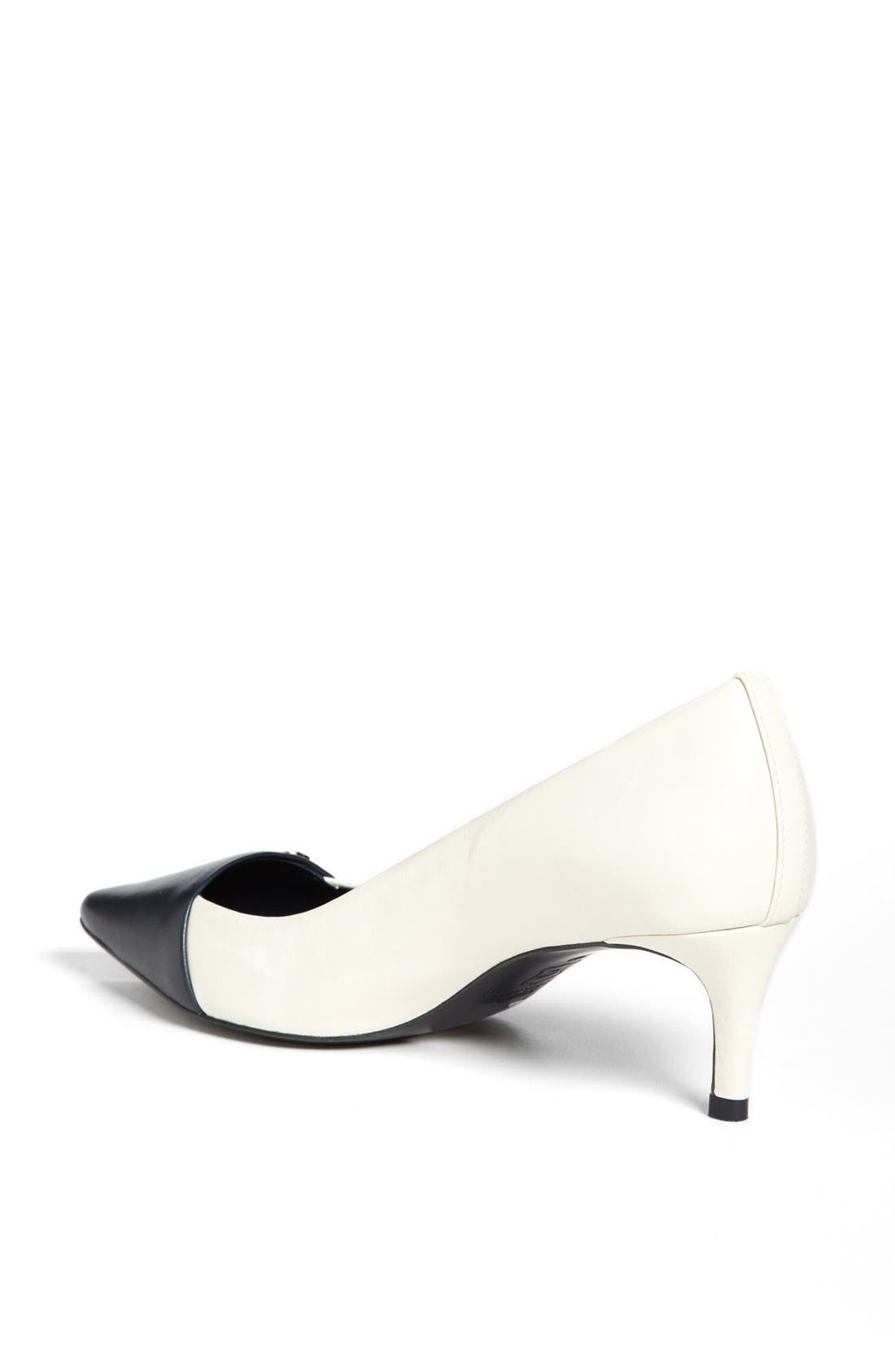 Alternate Image 2  - Tory Burch 'Crawford' Pump (Online Only)