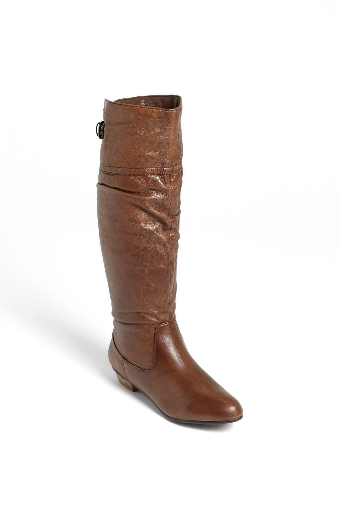 Alternate Image 1 Selected - Steve Madden 'Craave' Boot