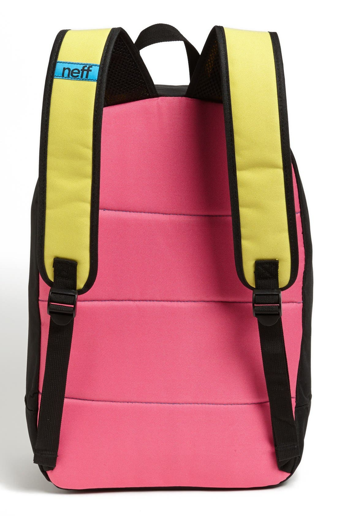 Alternate Image 4  - Neff 'Daily' Backpack (Boys)