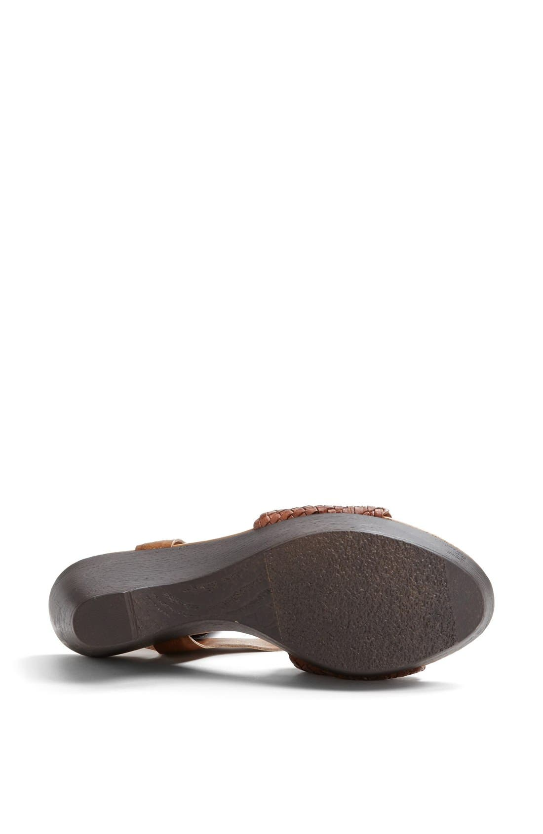 Alternate Image 4  - Callisto 'Allure' Sandal