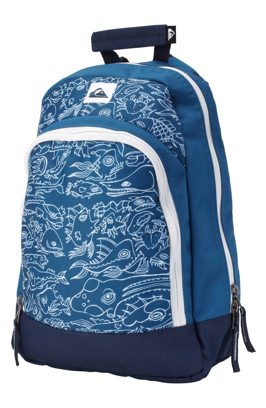 Alternate Image 1 Selected - Quiksilver 'Chomper' Backpack