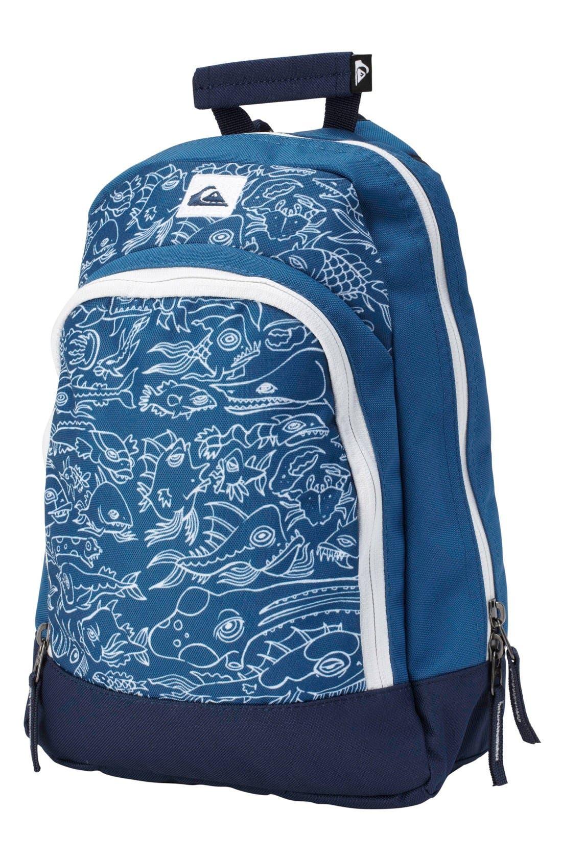 Main Image - Quiksilver 'Chomper' Backpack