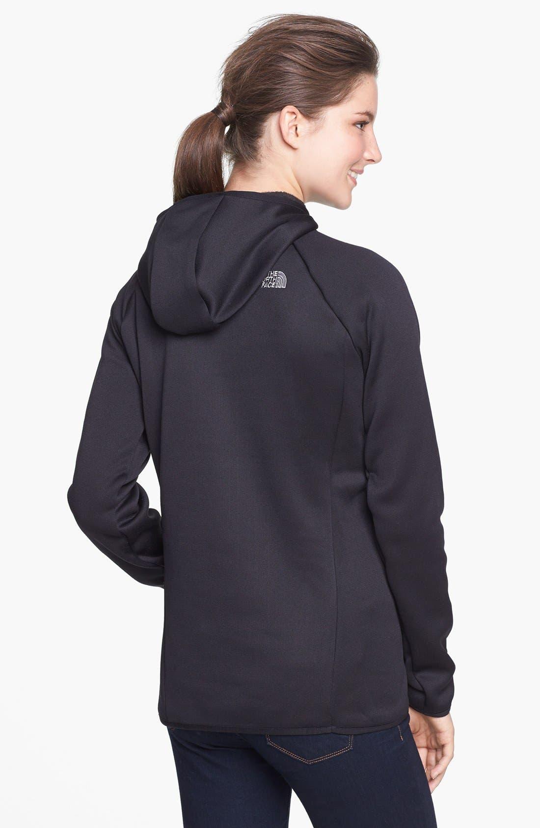 Alternate Image 2  - The North Face 'Laurelwood' Hooded Jacket