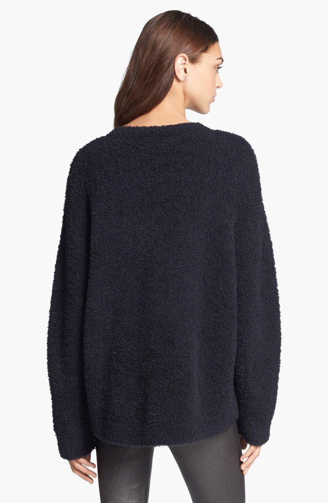 Alternate Image 2  - Theyskens' Theory 'Kacian Yalex' Sweater