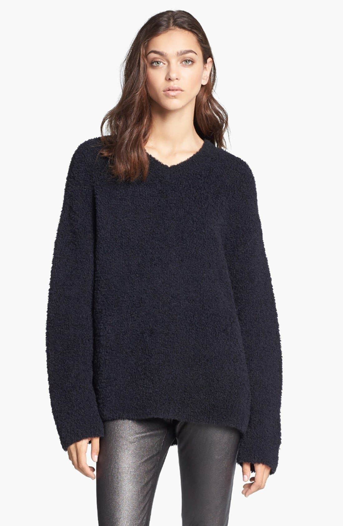 Main Image - Theyskens' Theory 'Kacian Yalex' Sweater