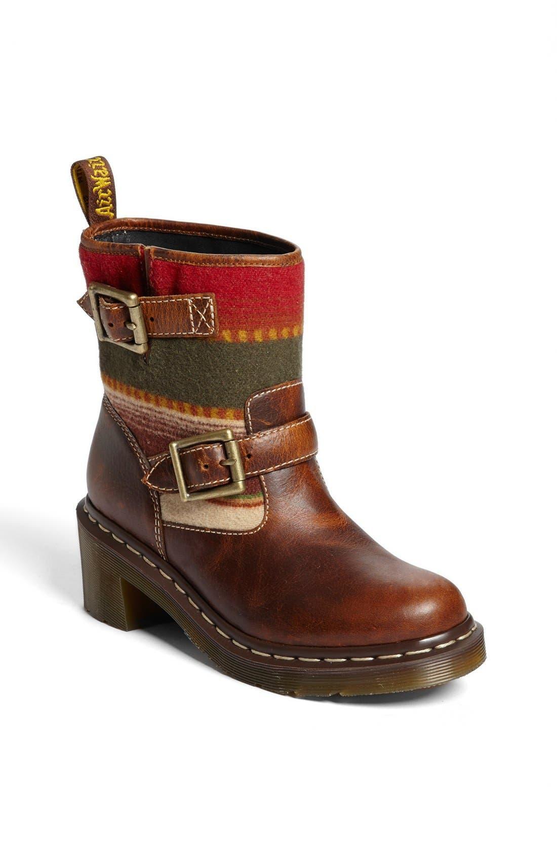 Main Image - Pendleton for Dr. Martens Boot