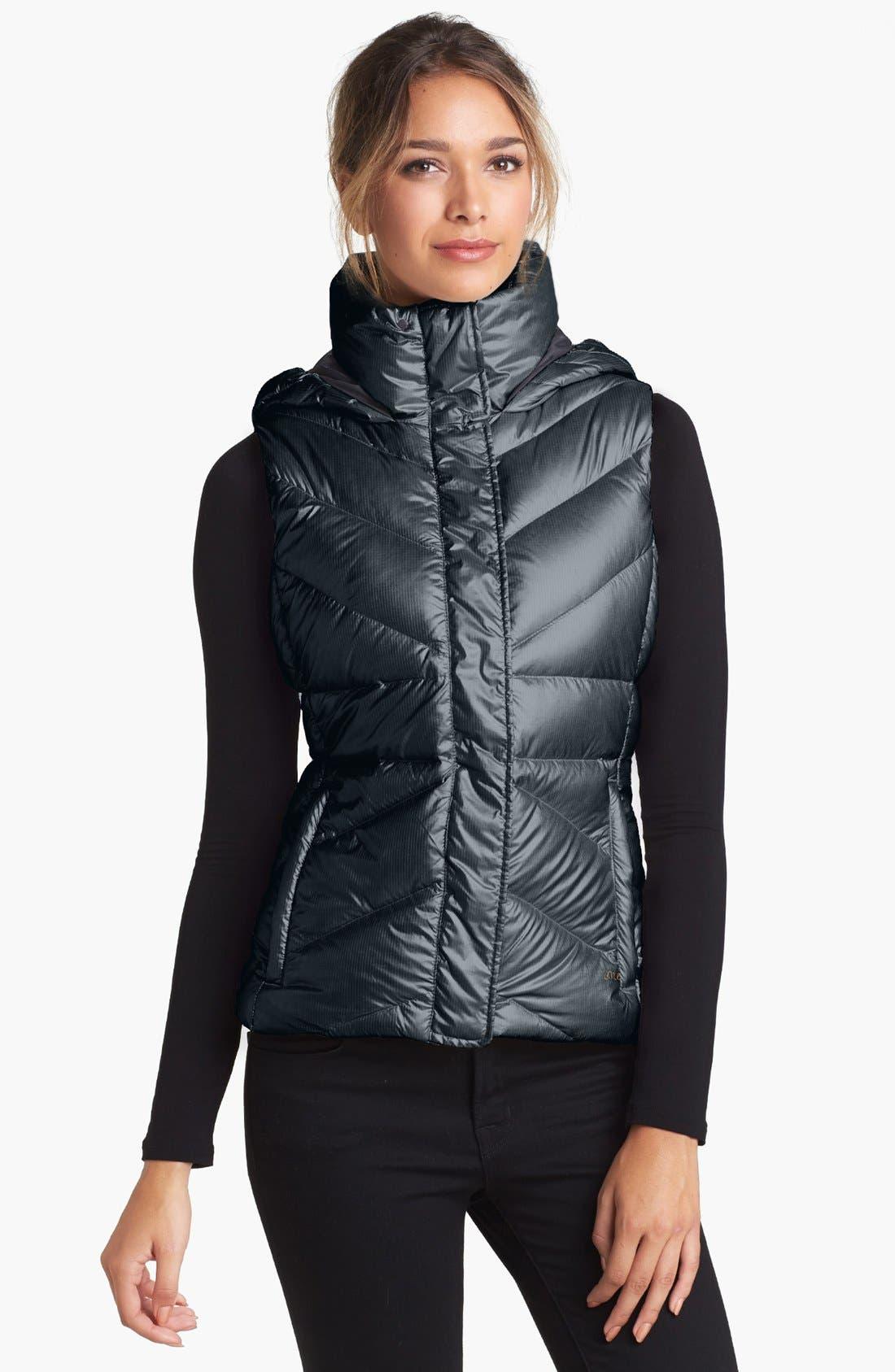 Alternate Image 1 Selected - Lole 'Penelope' Hooded Vest
