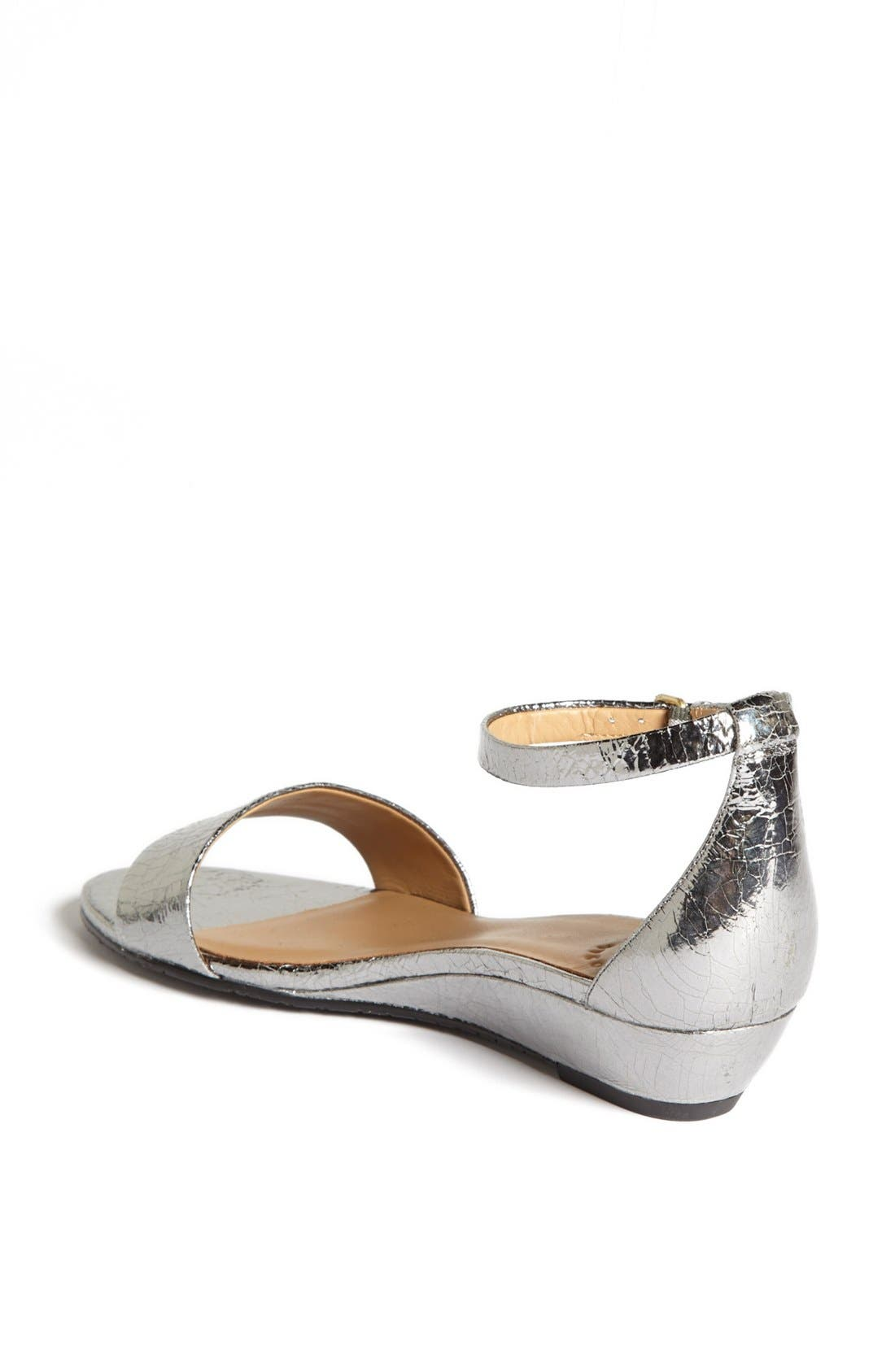 Alternate Image 2  - MARC BY MARC JACOBS 'Simplicity' Wedge Sandal