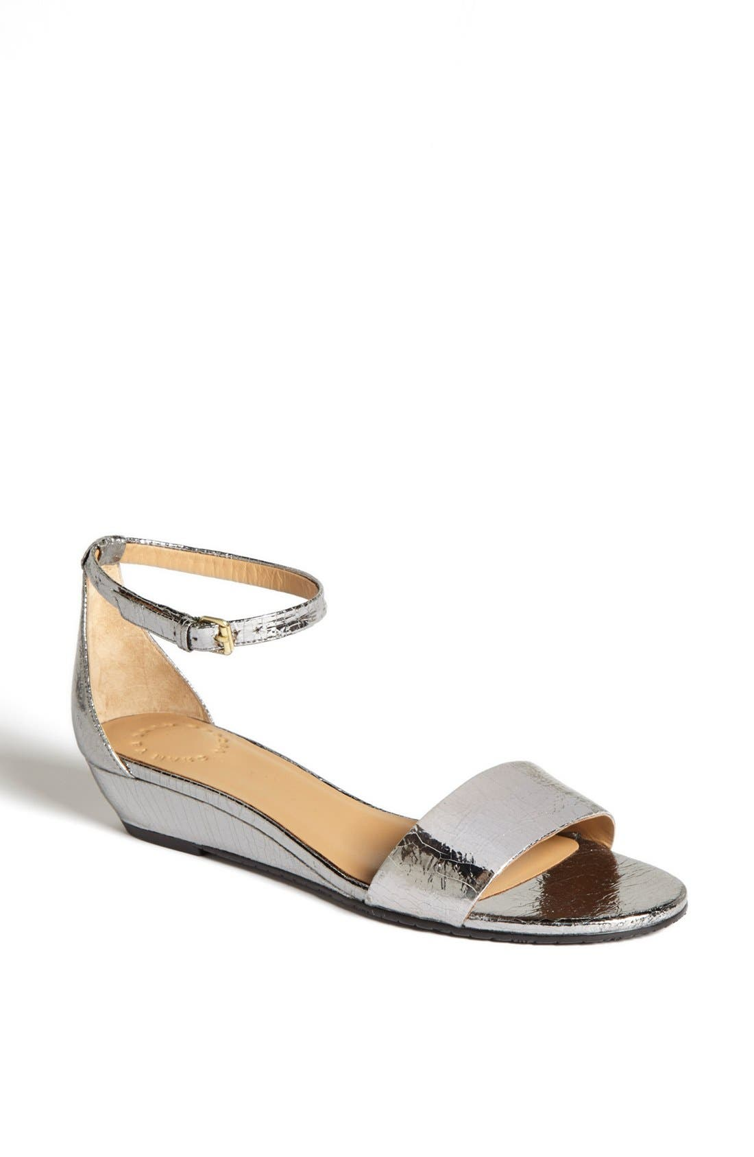 Alternate Image 1 Selected - MARC BY MARC JACOBS 'Simplicity' Wedge Sandal