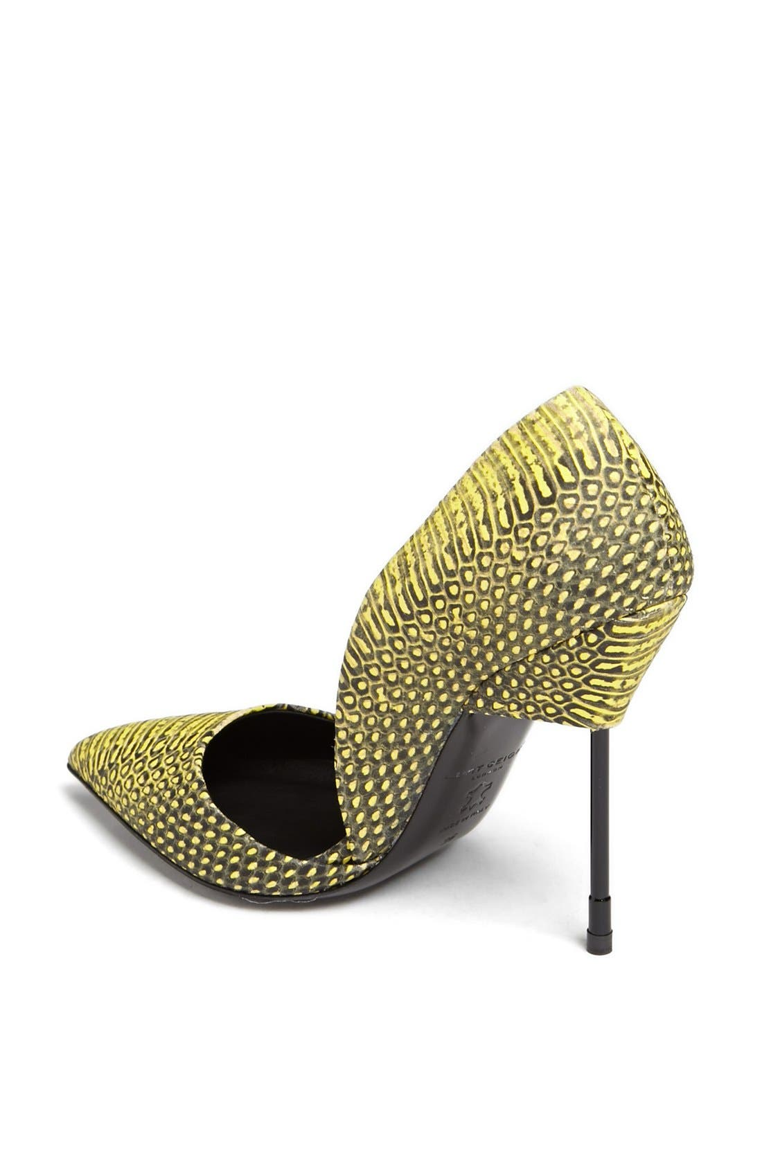 Alternate Image 2  - Kurt Geiger London 'Bond' d'Orsay Pump