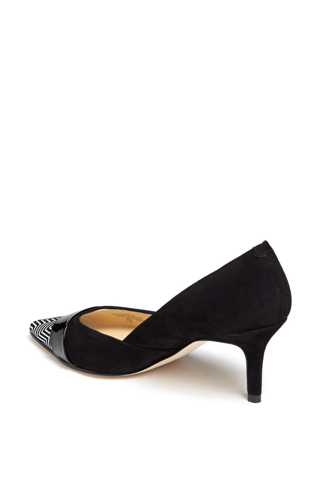 Alternate Image 2  - Ivanka Trump 'Nyle' Pump (Women)