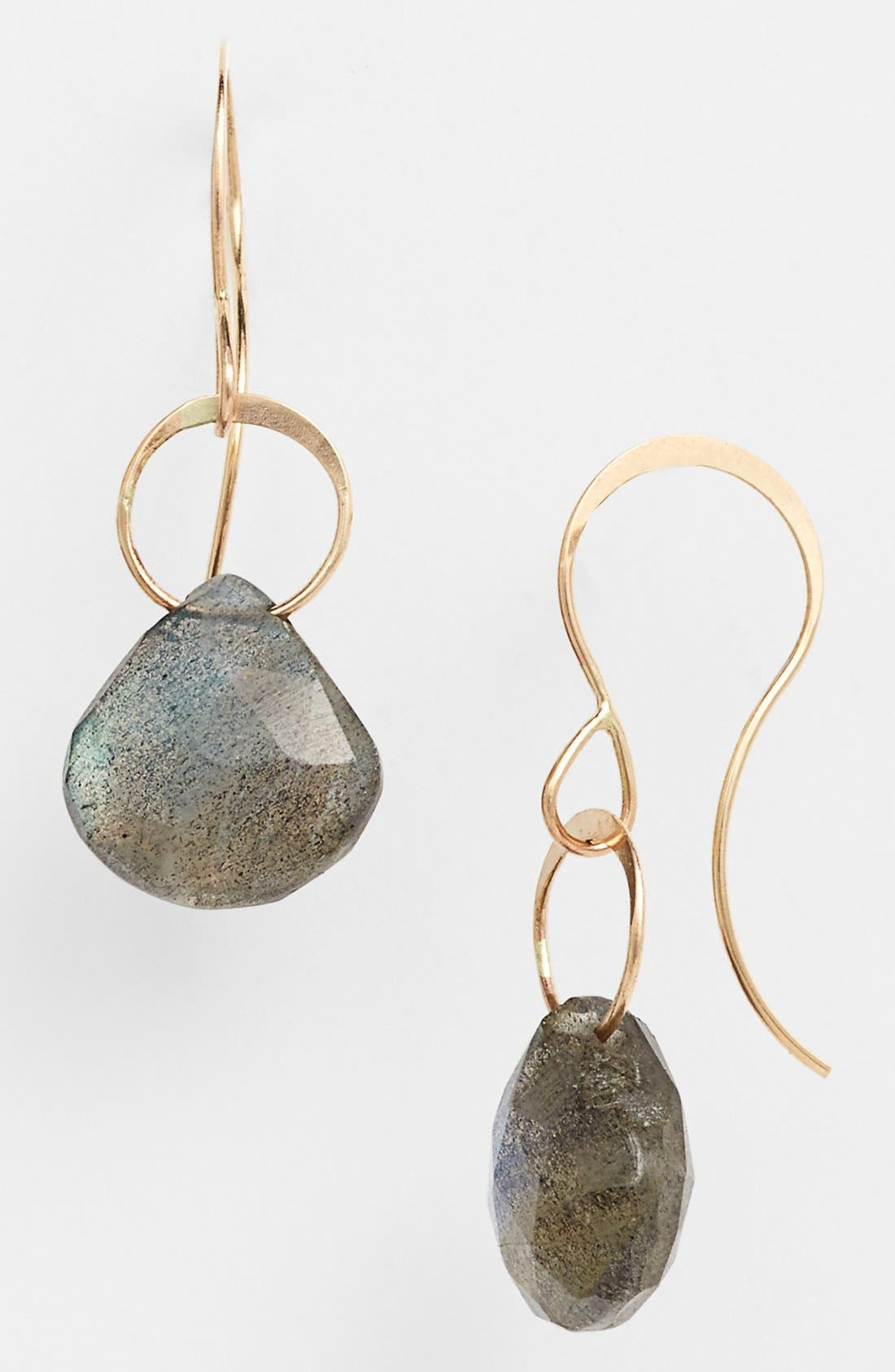 Alternate Image 1 Selected - Melissa Joy Manning Drop Earrings