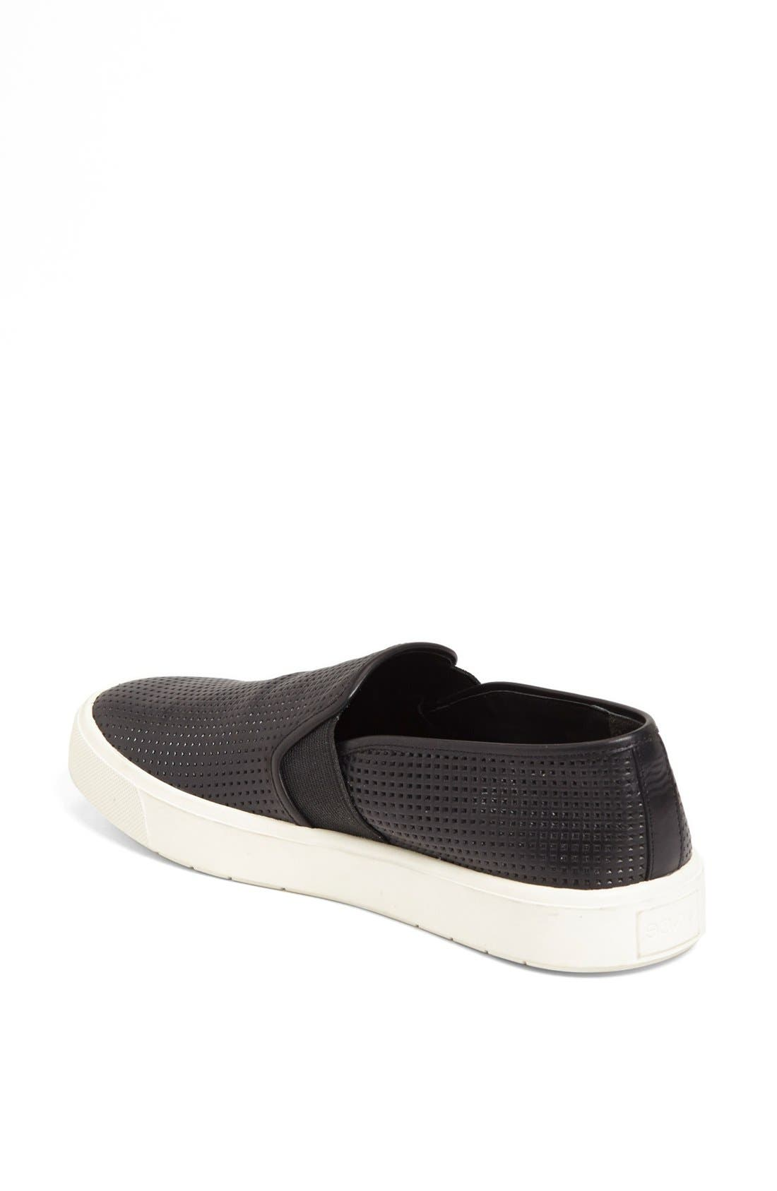 Alternate Image 2  - Vince Blair 5 Slip-On Sneaker (Women)
