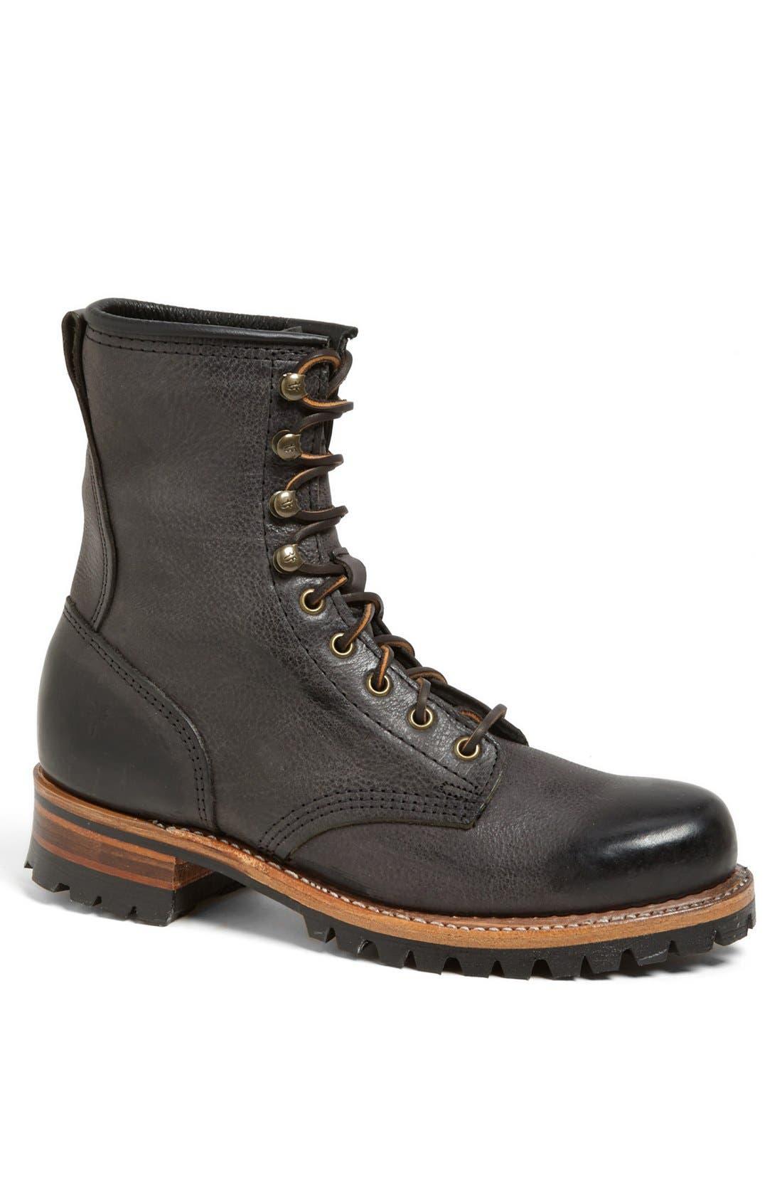 Alternate Image 1 Selected - Frye 'Logger' Boot