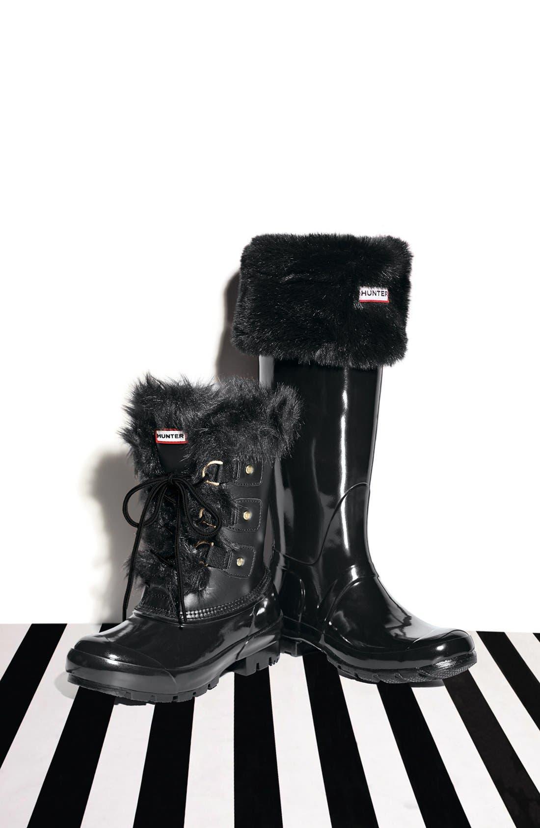 Alternate Image 5  - Hunter 'Cathie' Boot