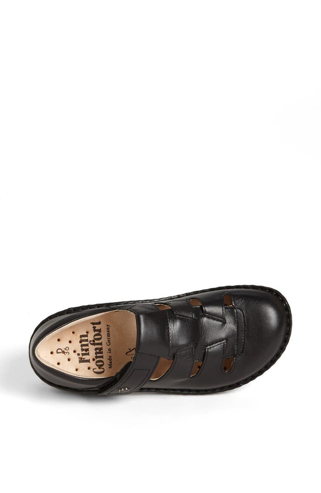 Alternate Image 3  - Finn Comfort 'Quebec' Sandal