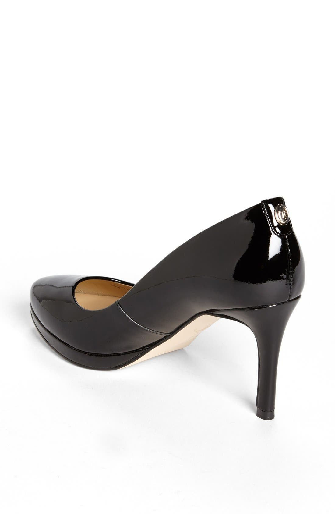 Alternate Image 2  - Ivanka Trump 'Sophia' Pump (Nordstrom Exclusive)
