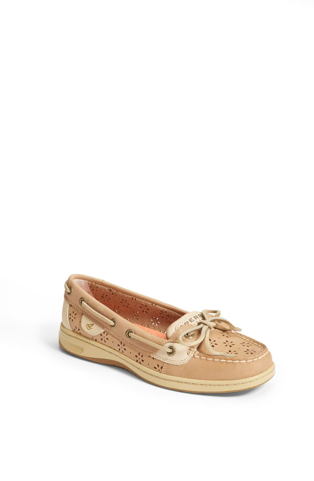 Alternate Image 1 Selected - Sperry Top-Sider® 'Angelfish' Boat Shoe