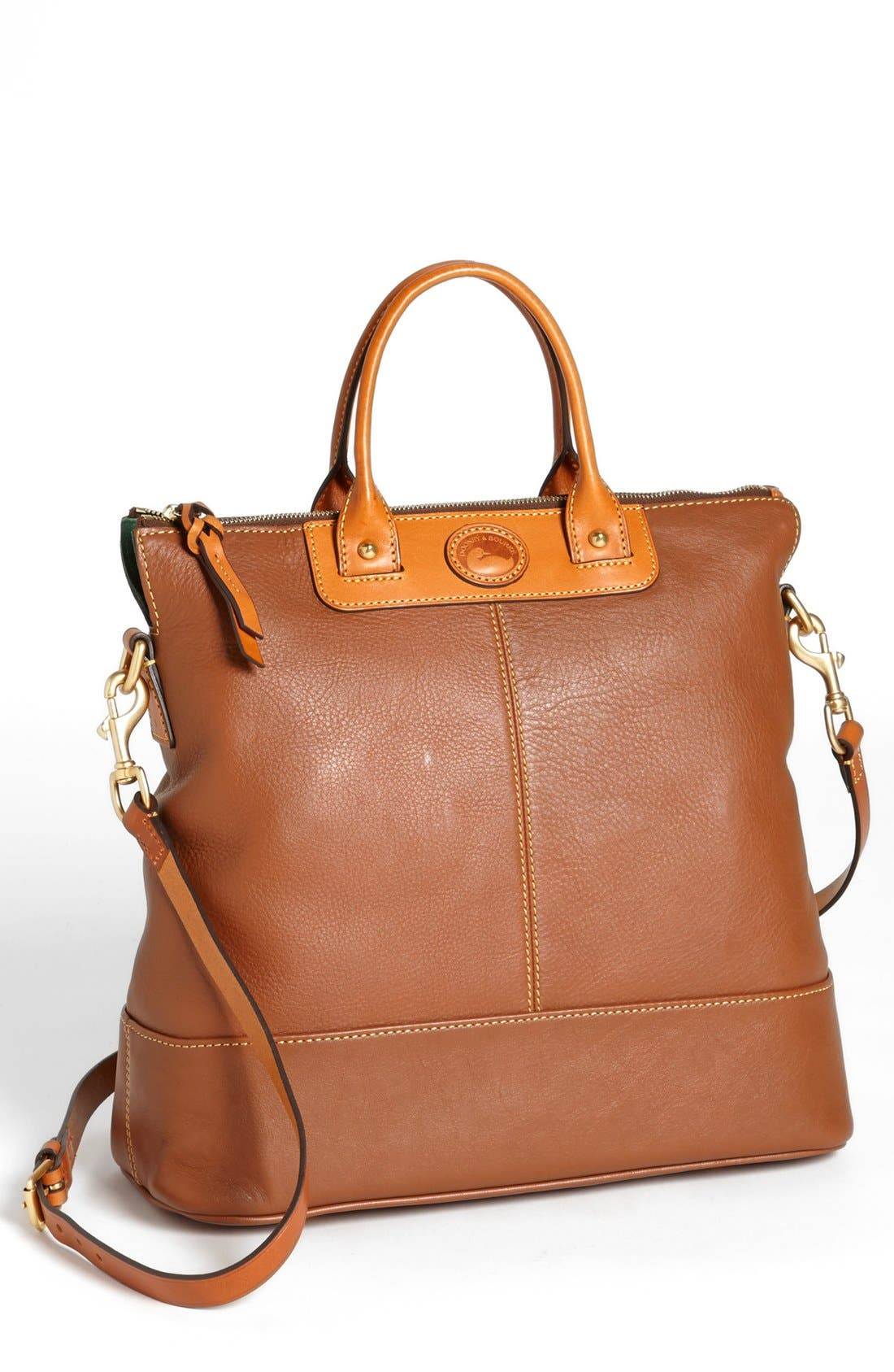 Alternate Image 1 Selected - Dooney & Bourke Convertible Shopper