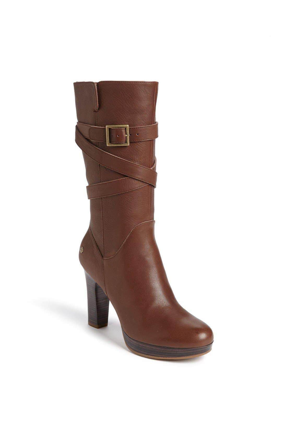 Alternate Image 1 Selected - UGG® Australia 'Jardin' Boot (Women)