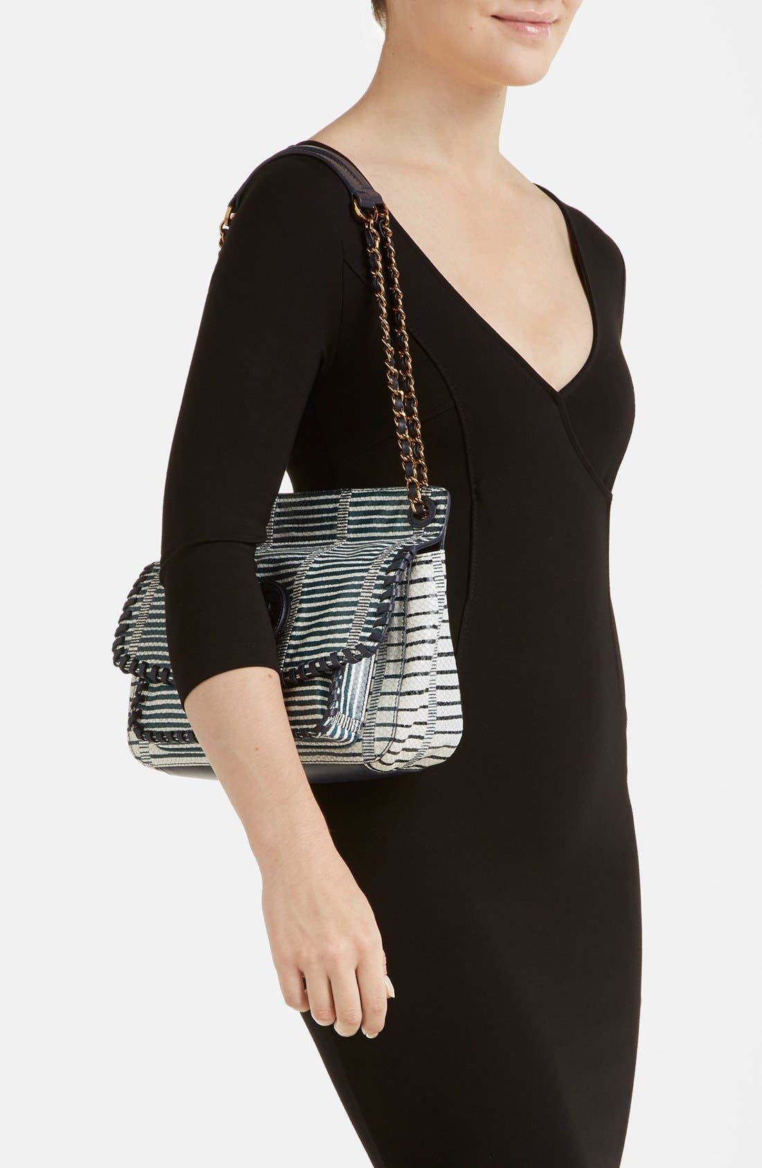 Alternate Image 2  - Tory Burch 'Small Marion' Shoulder Bag
