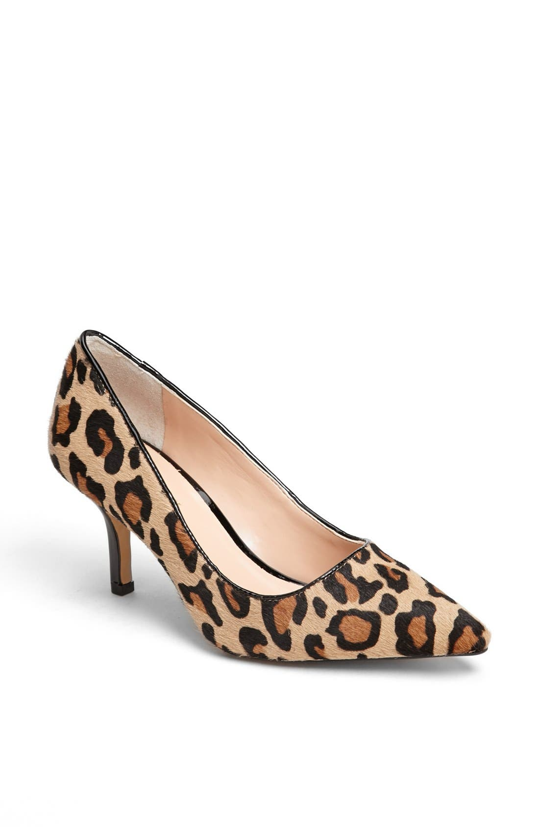 Alternate Image 1 Selected - Sole Society 'France' Pump