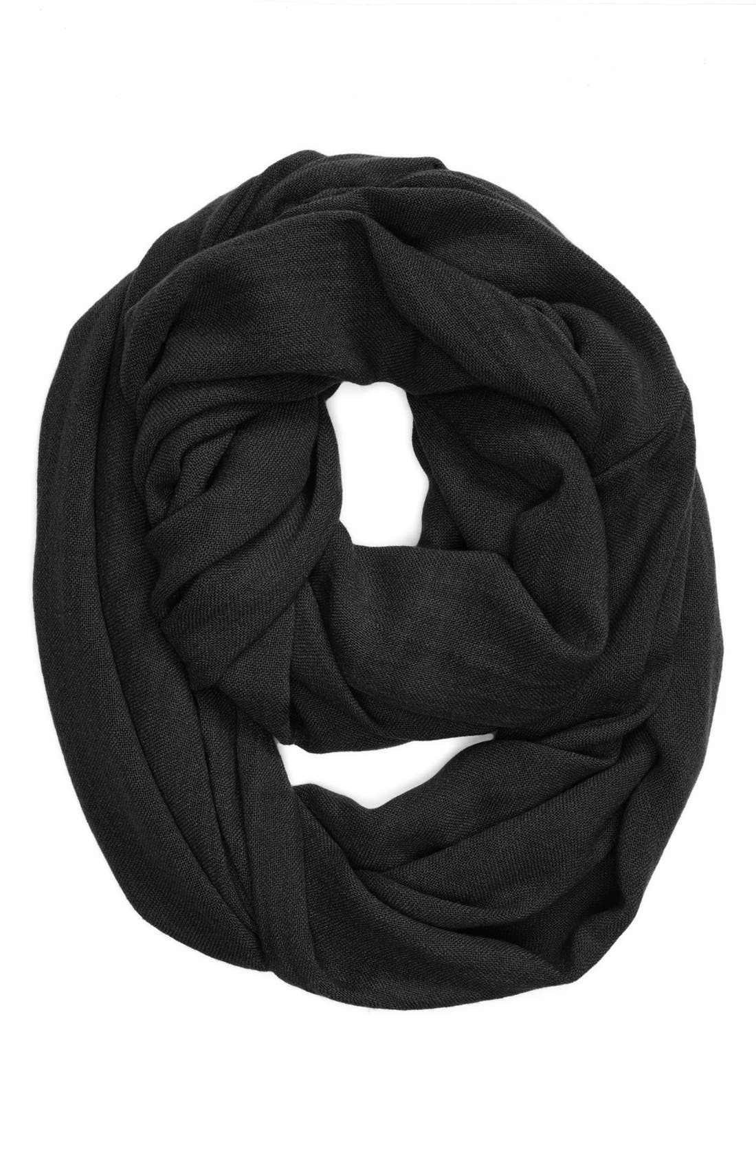 Alternate Image 1 Selected - Accessory Street Infinity Scarf