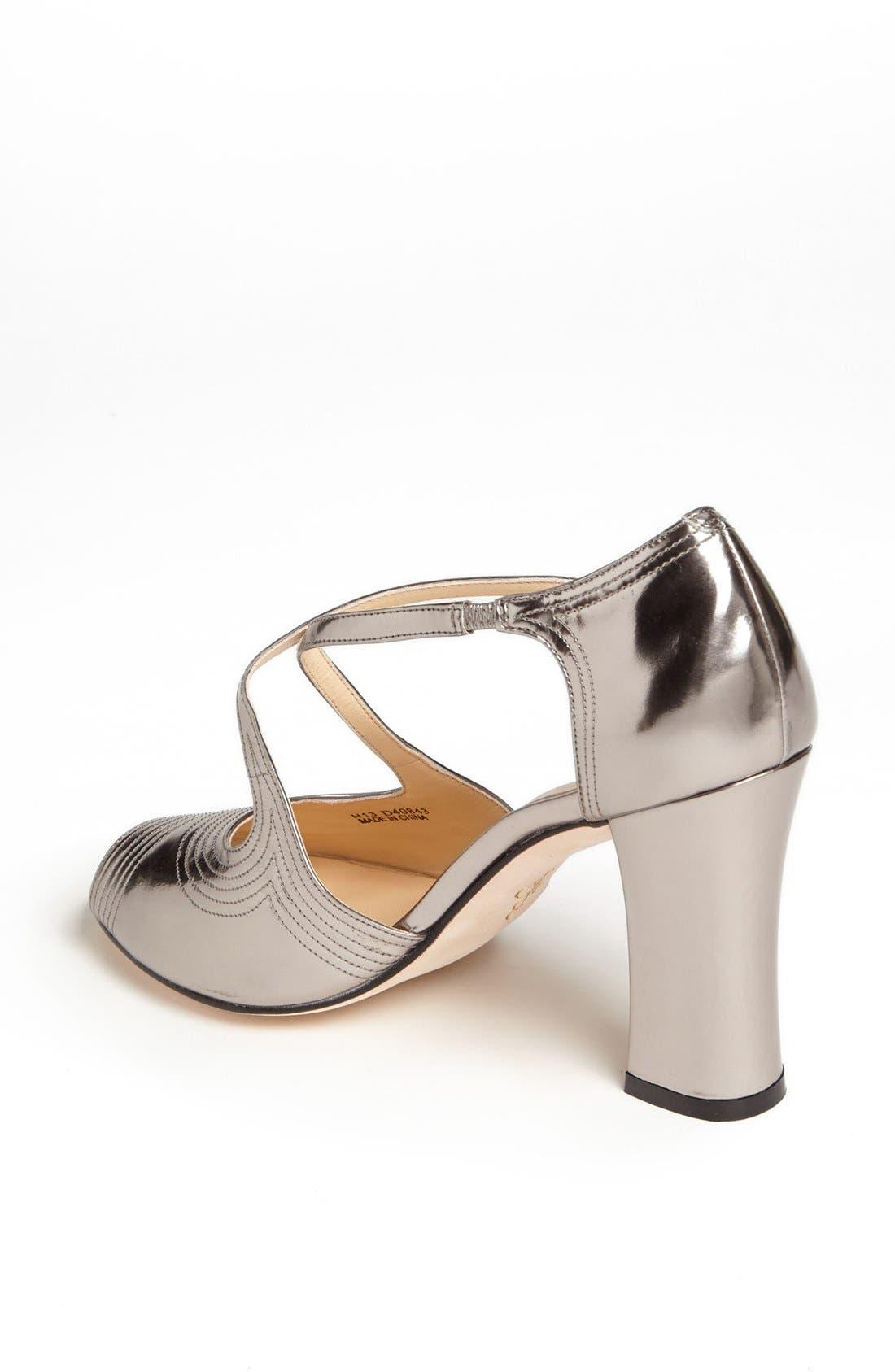 Alternate Image 2  - Cole Haan 'Jovie' Mirrored Sandal