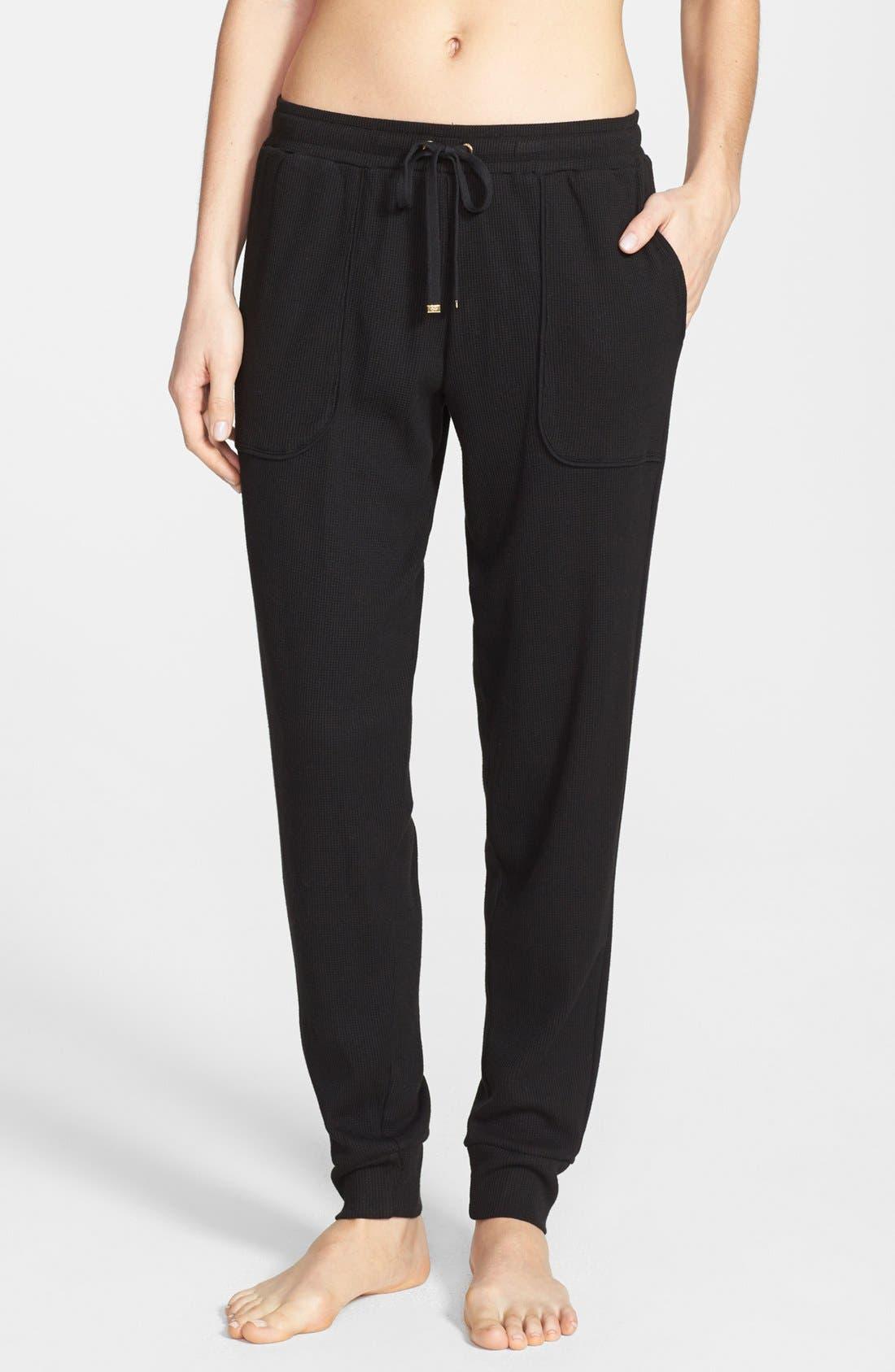 Main Image - DKNY 'Leisure Class' Sweatpants