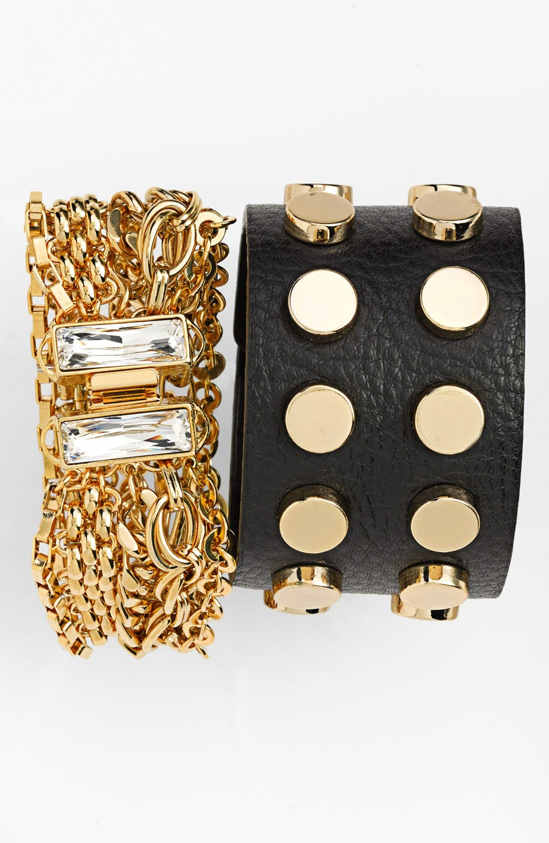 Alternate Image 1 Selected - Cara & Nordstrom Bracelets