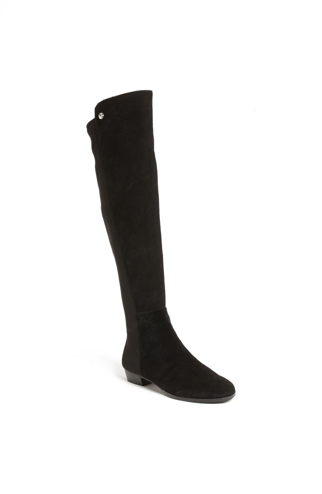 Alternate Image 1 Selected - Vince Camuto 'Karita' Over the Knee Boot