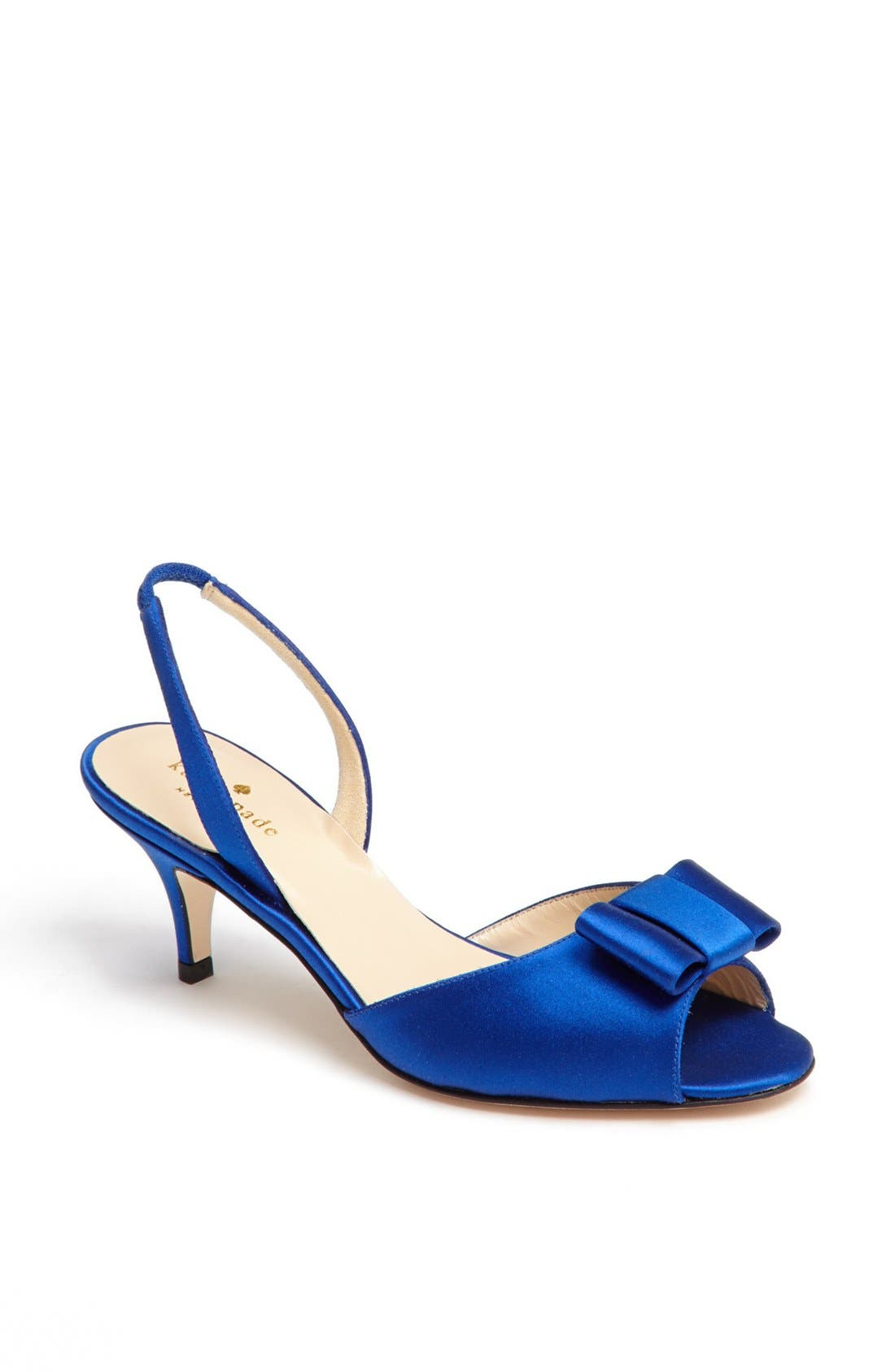 Alternate Image 1 Selected - kate spade new york 'emelia' sandal (Women)