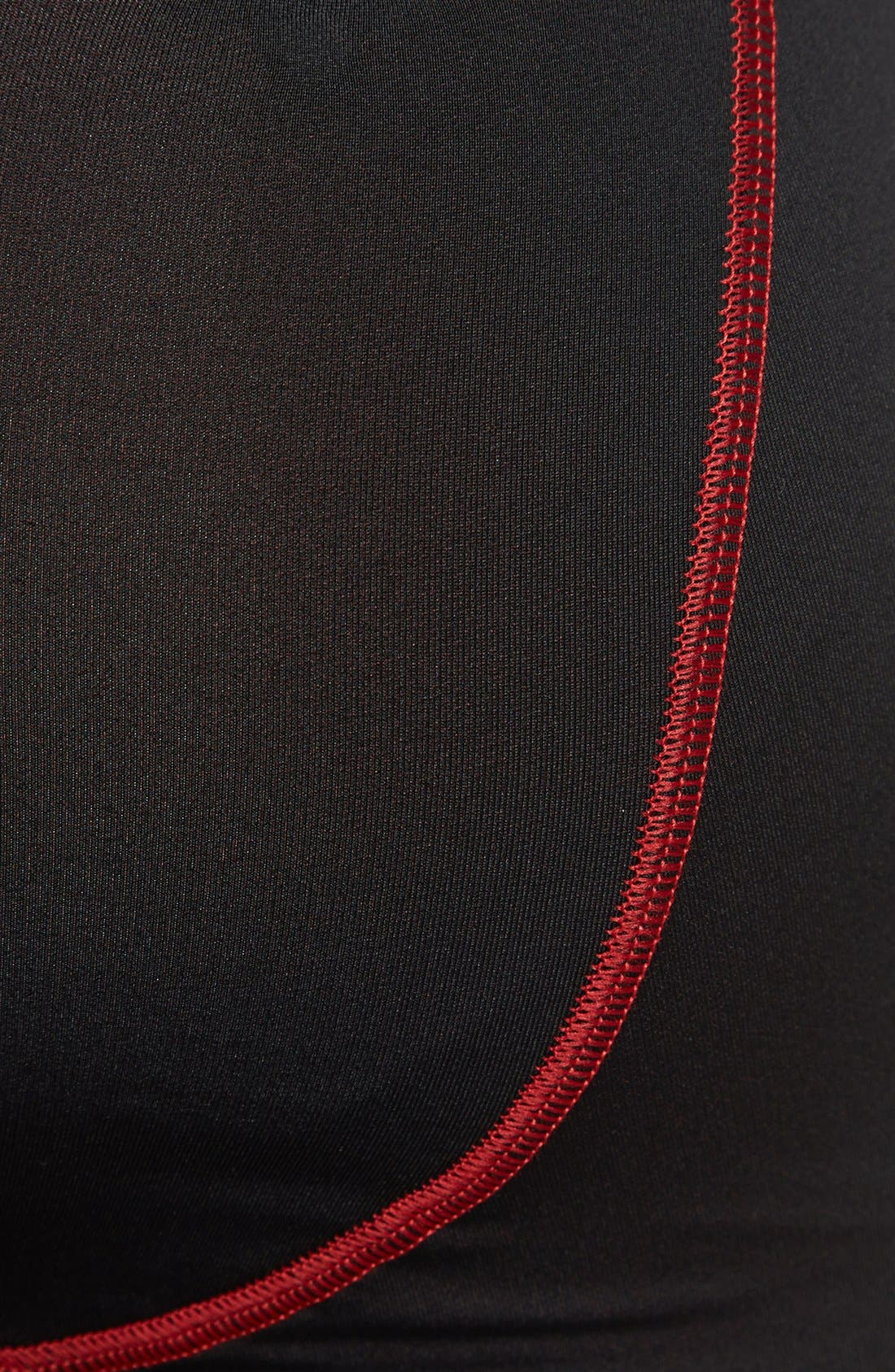 Alternate Image 3  - Nike Hyperwarm Dri-FIT Max Compression Athletic Leggings (Regular Retail Price: $60.00)