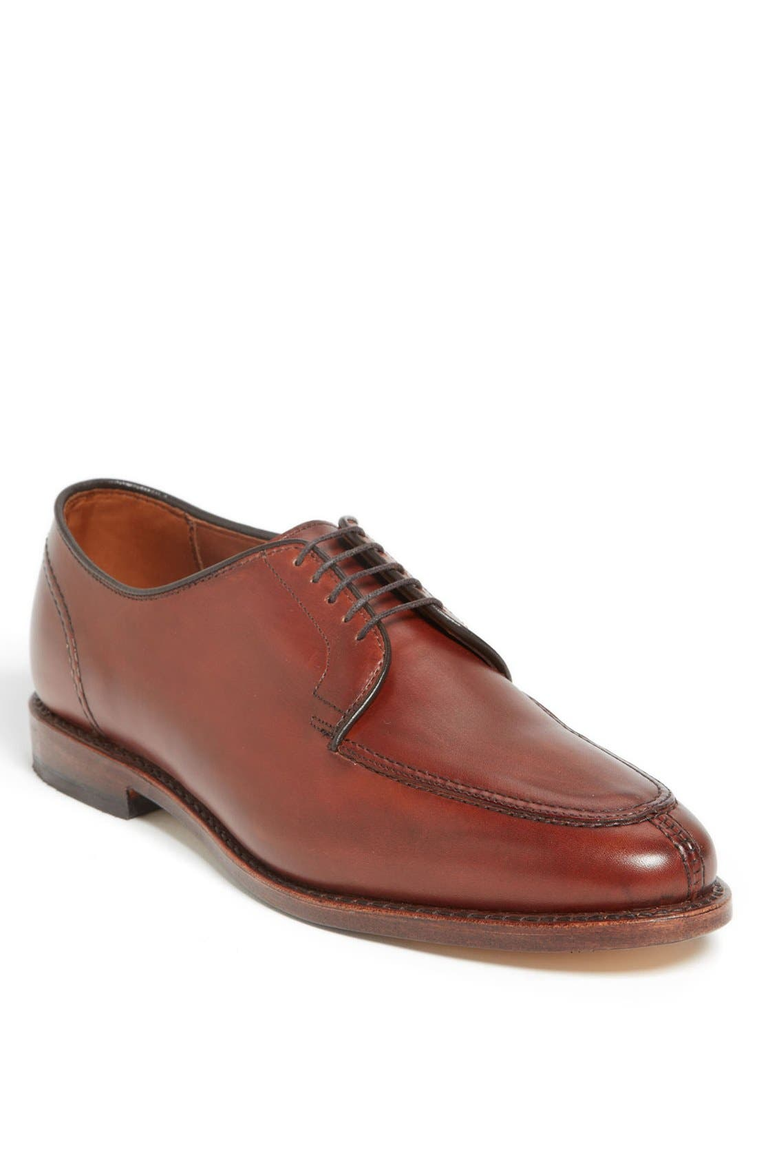 Alternate Image 1 Selected - Allen Edmonds 'LaSalle' Split Toe Blucher (Men)