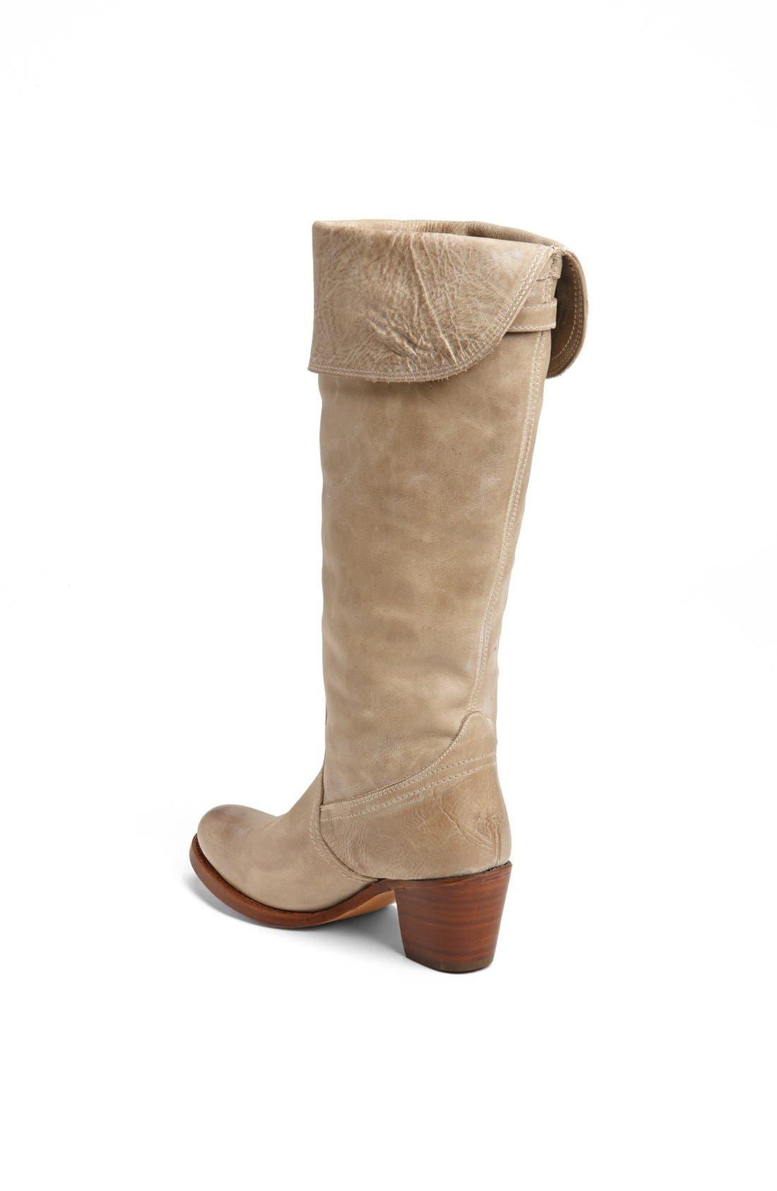 Alternate Image 2  - Frye 'Jane' Tall Boot