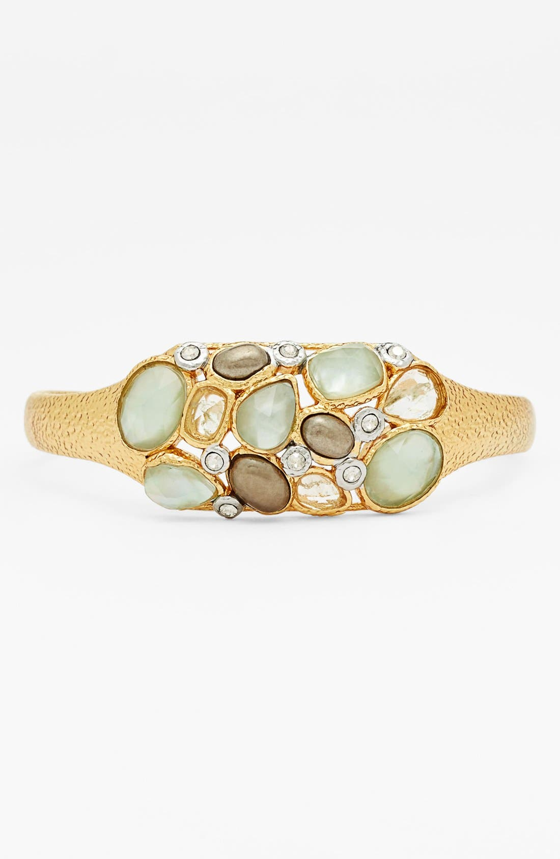Alternate Image 1 Selected - Alexis Bittar 'Elements - Kiwi' Cluster Cuff