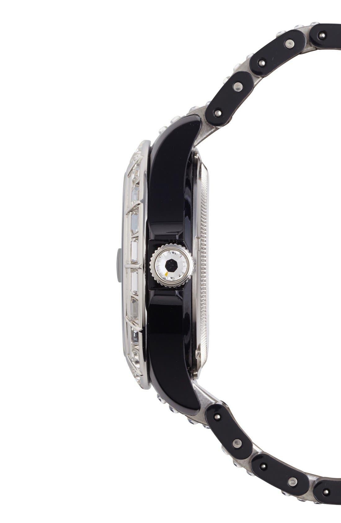 Alternate Image 3  - TOYWATCH 'Gems' Bracelet Watch, 41mm