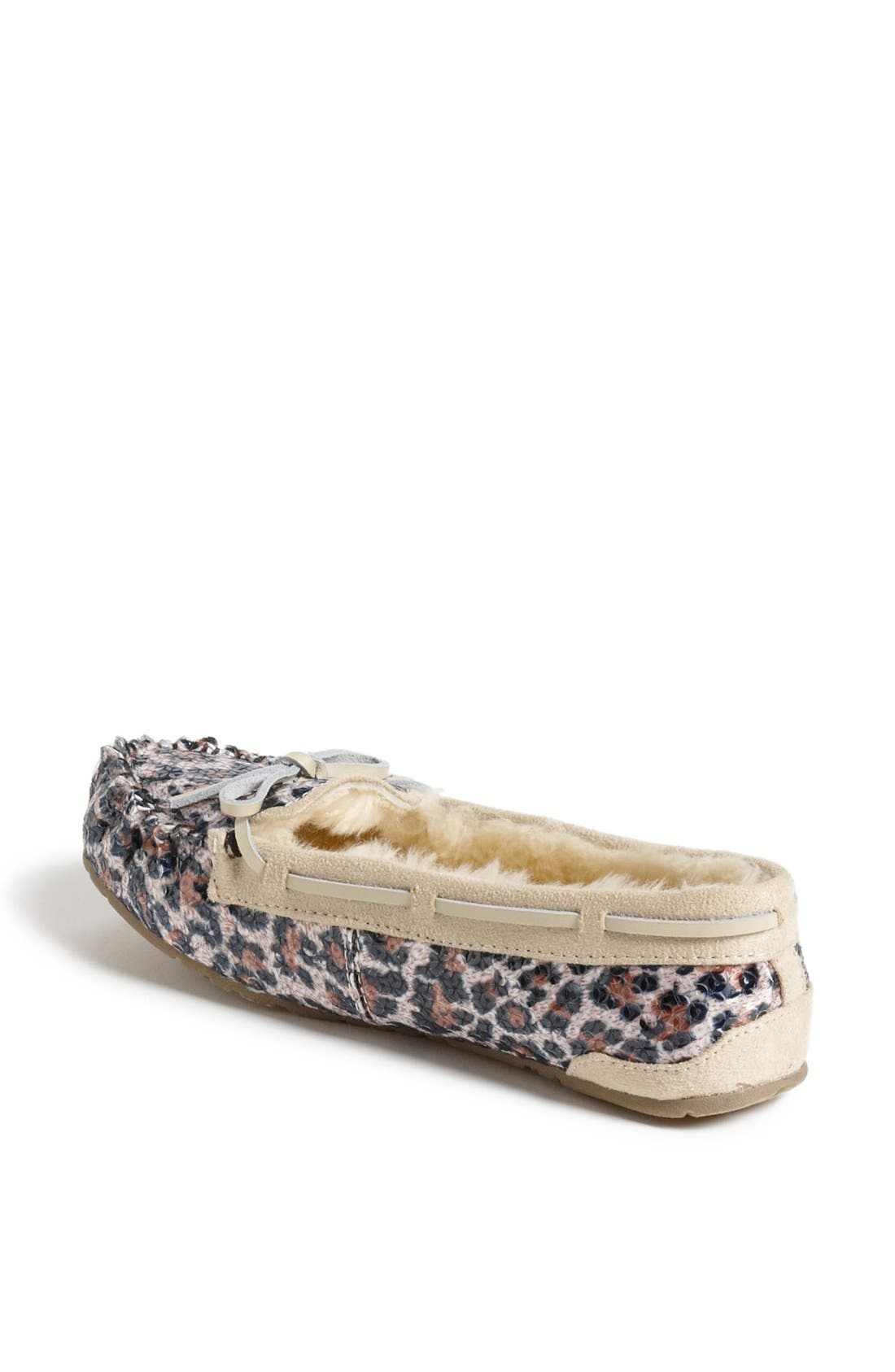 Alternate Image 2  - BC Footwear 'All Decked Out' Slipper