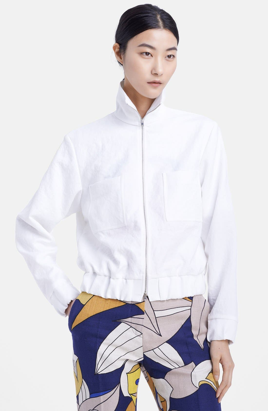 Alternate Image 1 Selected - Marni Techno Jacket