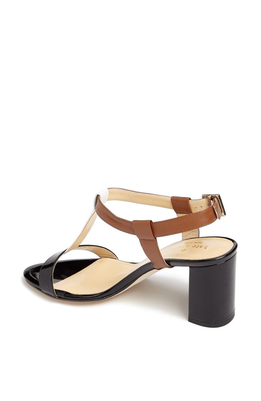 Alternate Image 2  - kate spade new york 'aisha' sandal