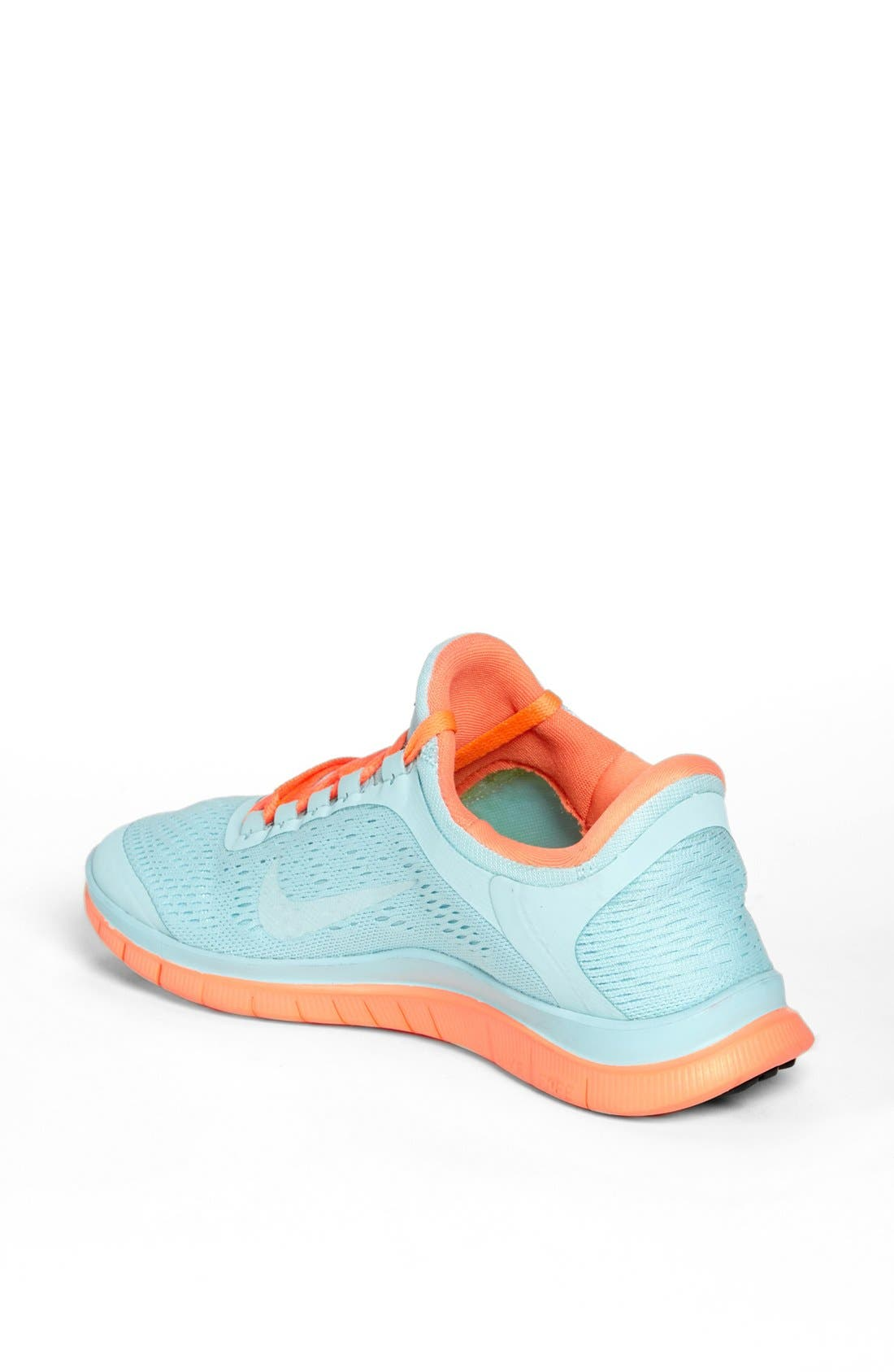 Alternate Image 2  - Nike 'Free 3.0 v5' Running Shoe (Women)