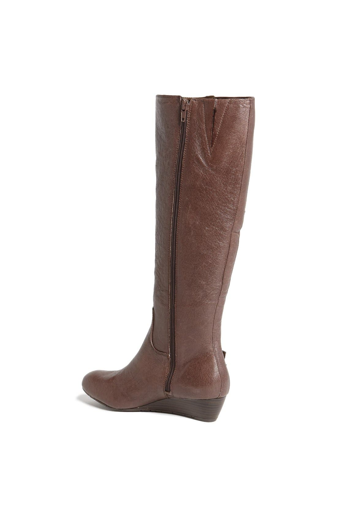 Alternate Image 2  - Jessica Simpson 'Beeson' Wedge Boot