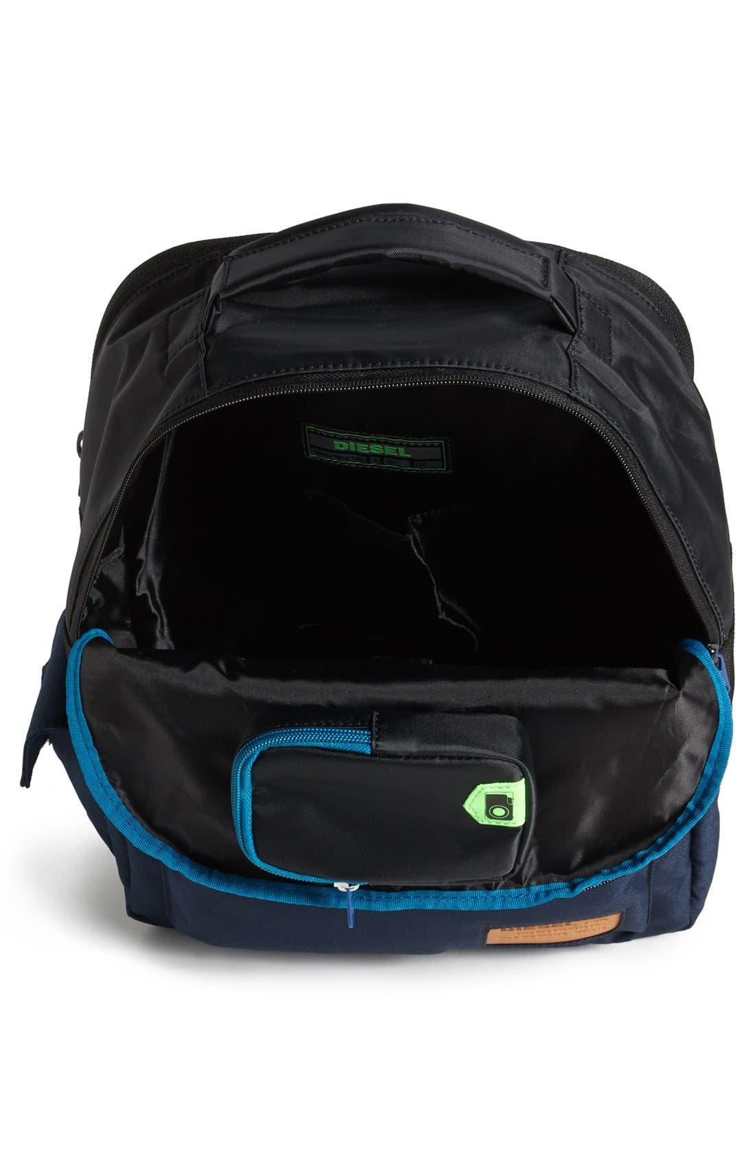 Alternate Image 3  - DIESEL® 'Hard Users' Backpack
