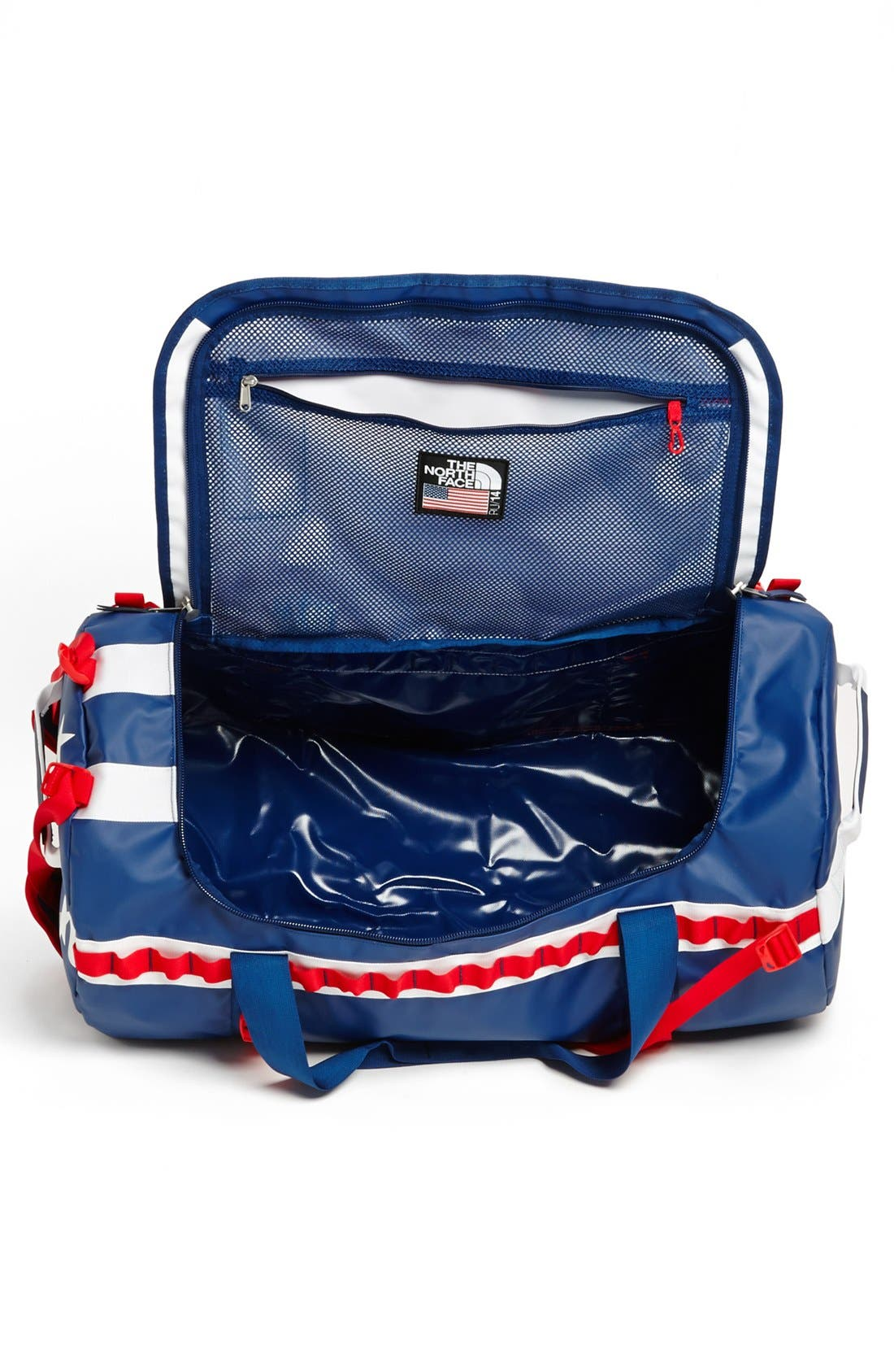 Alternate Image 3  - The North Face 'Base Camp - International Collection' Duffel Bag
