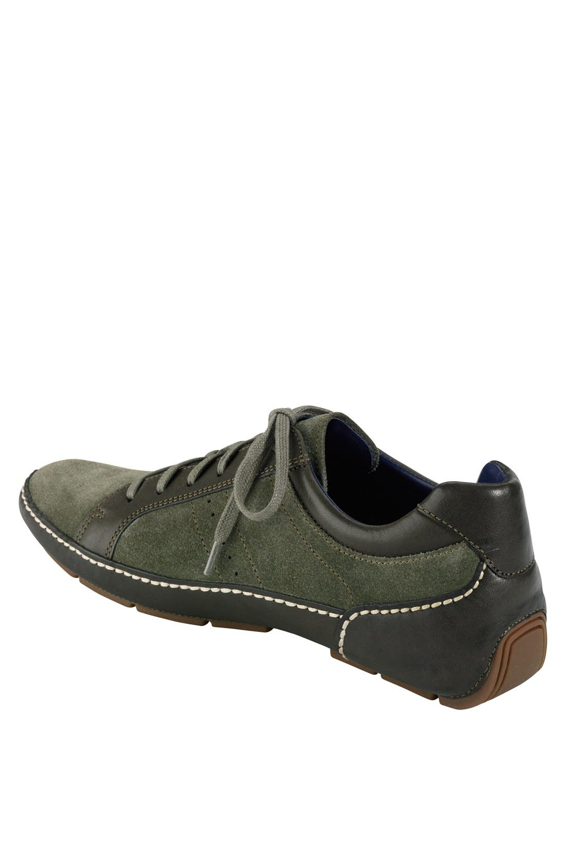 Alternate Image 2  - Cole Haan 'Air Mitchell' Sneaker