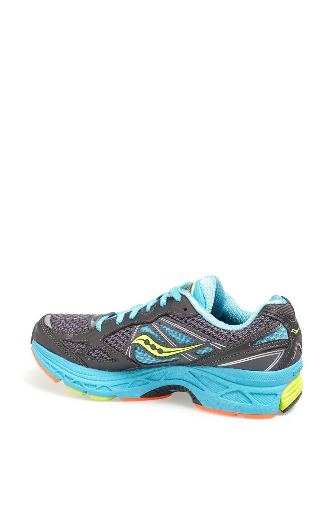 Alternate Image 2  - Saucony 'Guide 7' Running Shoe (Women)